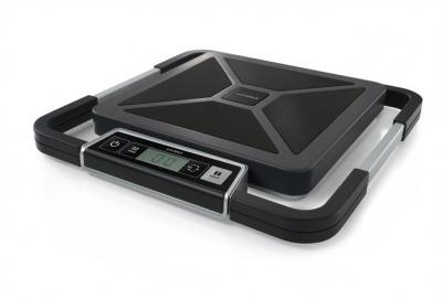 """Balíková váha, USB, nosnosť: 100 kg, DYMO """"S100"""""""