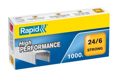 """Spinky, 24/6, RAPID """"Strong"""""""