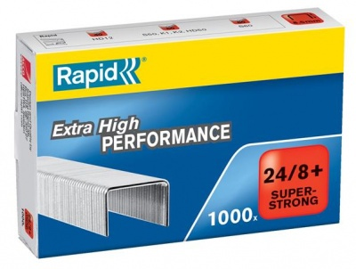 """Spinky, 24/8+, RAPID """"Superstrong"""""""