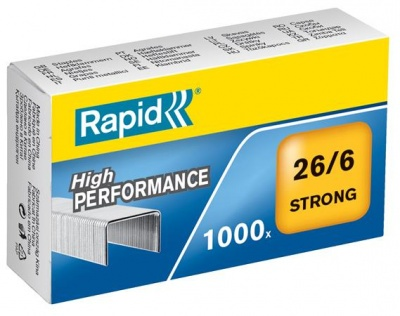 """Spinky, 26/6, RAPID """"Strong"""""""