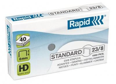 "Spinky, 23/8, RAPID ""Standard"""