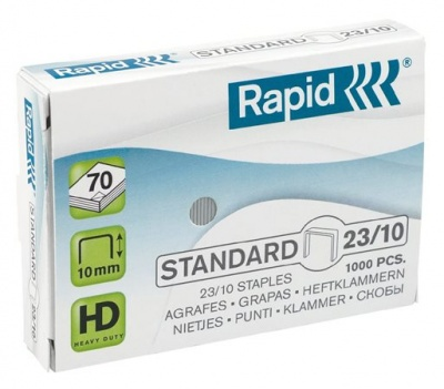 "Spinky, 23/10, RAPID ""Standard"""