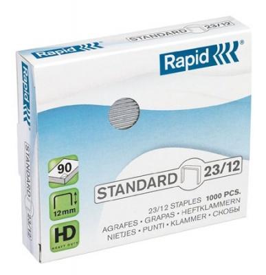 "Spinky, 23/12, RAPID ""Standard"""