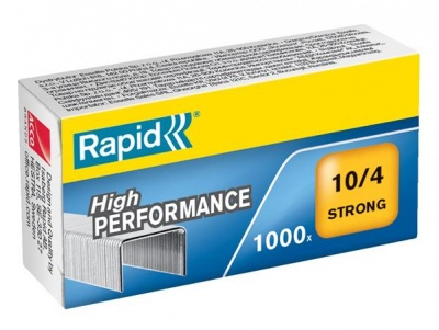 """Spinky, 10/4, RAPID """"Strong"""""""