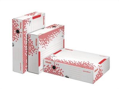 """Archívny box """"Speedbox"""", s otváraním zhora, 80 mm"""