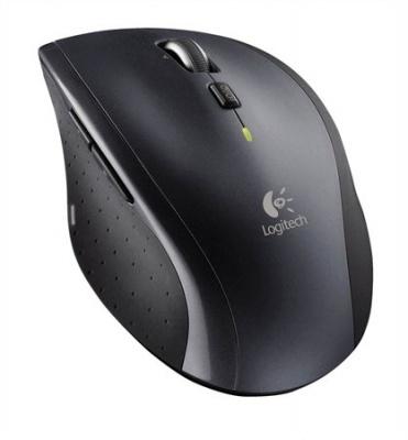 """Bezdrôtová laserová myš """"Marathon Mouse M705"""", Unifying"""